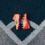 Voetbalschoenen oranje