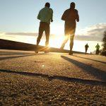 hardlopen volhouden
